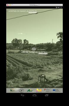 Hortas do Baixo Alentejo screenshot 4