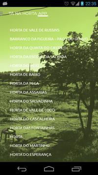 Hortas do Baixo Alentejo screenshot 1