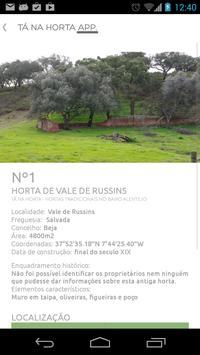 Hortas do Baixo Alentejo screenshot 3