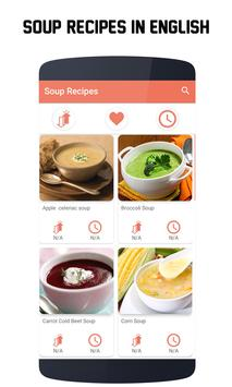 All Soup Recipes poster