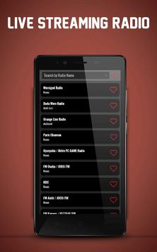 Radio Japan - FM Radio Online screenshot 2