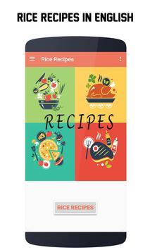 360+ Rice Recipes in English screenshot 4