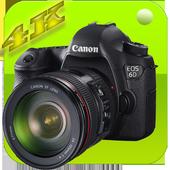 Professional HD Camera icon