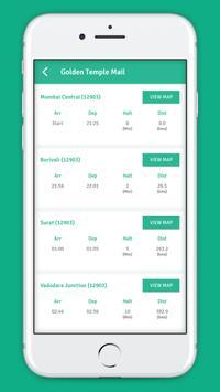 Indian Railway Train info - IRCTC PNR Status screenshot 5