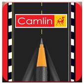 Camlin Pen Pencil Race icon