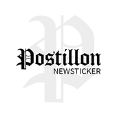 Postillon Newsticker icon