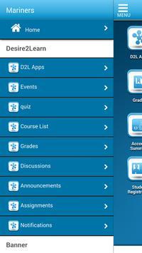 Mariners app screenshot 3