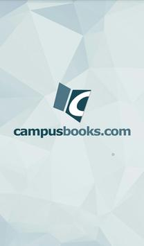 CampusBooks poster