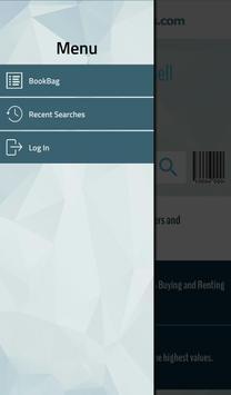 CampusBooks screenshot 4