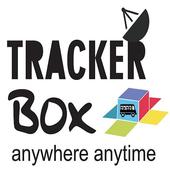 TrackerBox icon