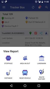 TrackerBox apk screenshot