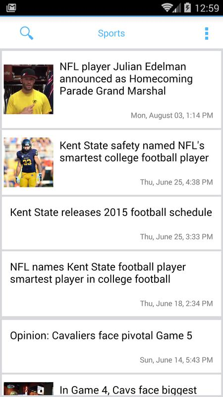 Kent Wired APK Download - Free News & Magazines APP for Android ...