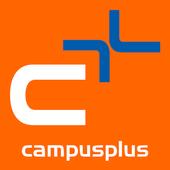 Campus Plus Magazine icon