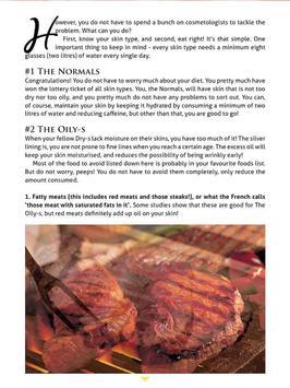 Campus Plus Magazine apk screenshot