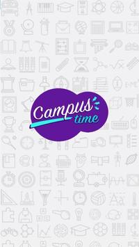 CampusTime poster
