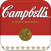 Campbell's Alphabet Soup icon