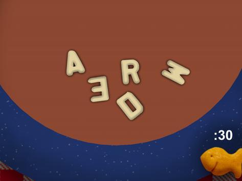 Campbell's Alphabet Soup screenshot 1