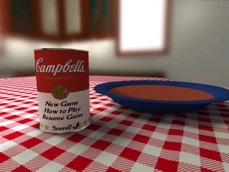 Campbell's Alphabet Soup screenshot 4