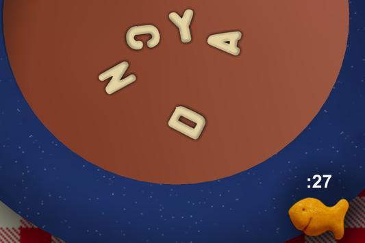 Campbell's Alphabet Soup screenshot 9