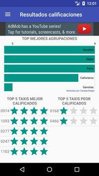 Taxi Campeche screenshot 5