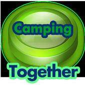 캠핑투게더2 icon