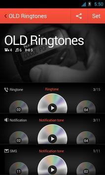 Old Ringtones for dodol pop poster