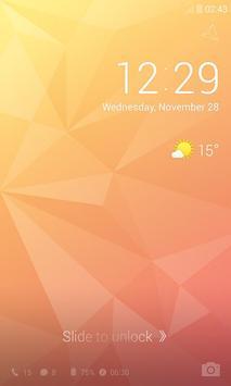 Pastel Color Dodol Theme apk screenshot
