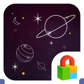 SilentNight Dodol Locker Theme icon