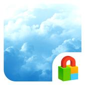 Sky Dream Dodol Locker Theme icon