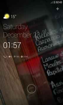 Vintage Dodol Locker Theme apk screenshot