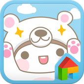 Baby Bear dodol launcher theme icon