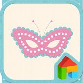 Soft Twinkle dodol Theme icon