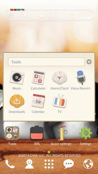 Madagascar dodol theme screenshot 1