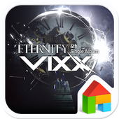 VIXX ETN LINE Launcher theme icon
