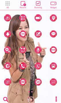 Coco show Kim Ji Min Dodol apk screenshot