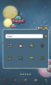 alien friends screenshot 2