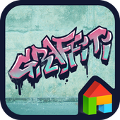 Graffiti Dodol Theme icon