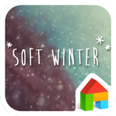 soft winter dodol theme icon