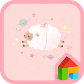 sweet dreaming dodol theme icon