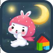 Togun(moon night)Dodol Theme icon