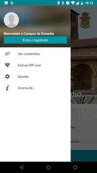 Campoo de Enmedio screenshot 1