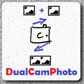 Dual Cam Photo icon