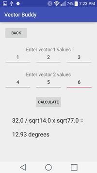 Vector Buddy apk screenshot