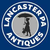 Lancaster PA Antiques icon