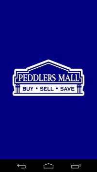 Peddlers Mall poster