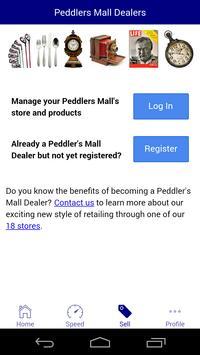 Peddlers Mall apk screenshot
