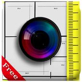 Cam To Plan Pro (free) icon