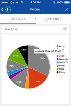 Activity Mapper screenshot 1