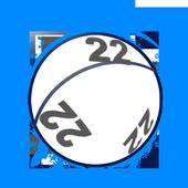 CA Lottery Mate icon