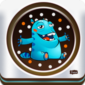 Cookie Box icon